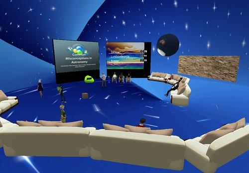astronomy show