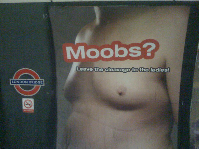 moobs how to get rid of them