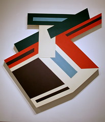 Chodorow II by Frank Stella