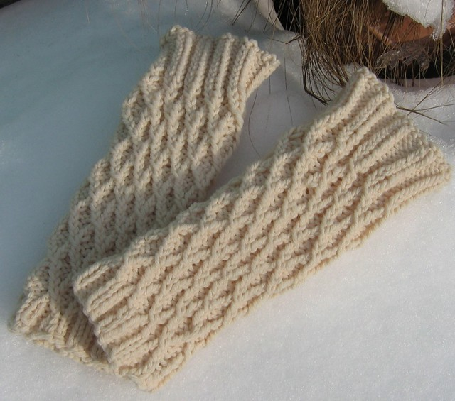 Free Knitting Pattern Ribbed Leg Warmers : Koolhaas Leg Warmers Flickr - Photo Sharing!