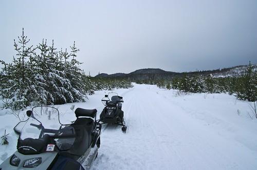 Ski-doo par Ludophoto - Flickr
