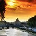 Rome and Vatican City by ` Toshio '