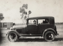 automobile, ford model a, vehicle, touring car, compact car, classic car, vintage car, land vehicle, luxury vehicle,