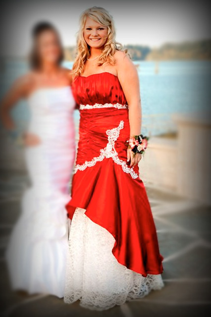 Custom Prom Dress | Alterations | Flickr - Photo Sharing!