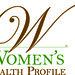 Womens's Health Profile (3)