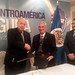 OAS and Guatemala Sign Firearms Marking Agreement