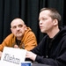 Gez Lemon and Martin Kliehm - Core Conversation by handcoding