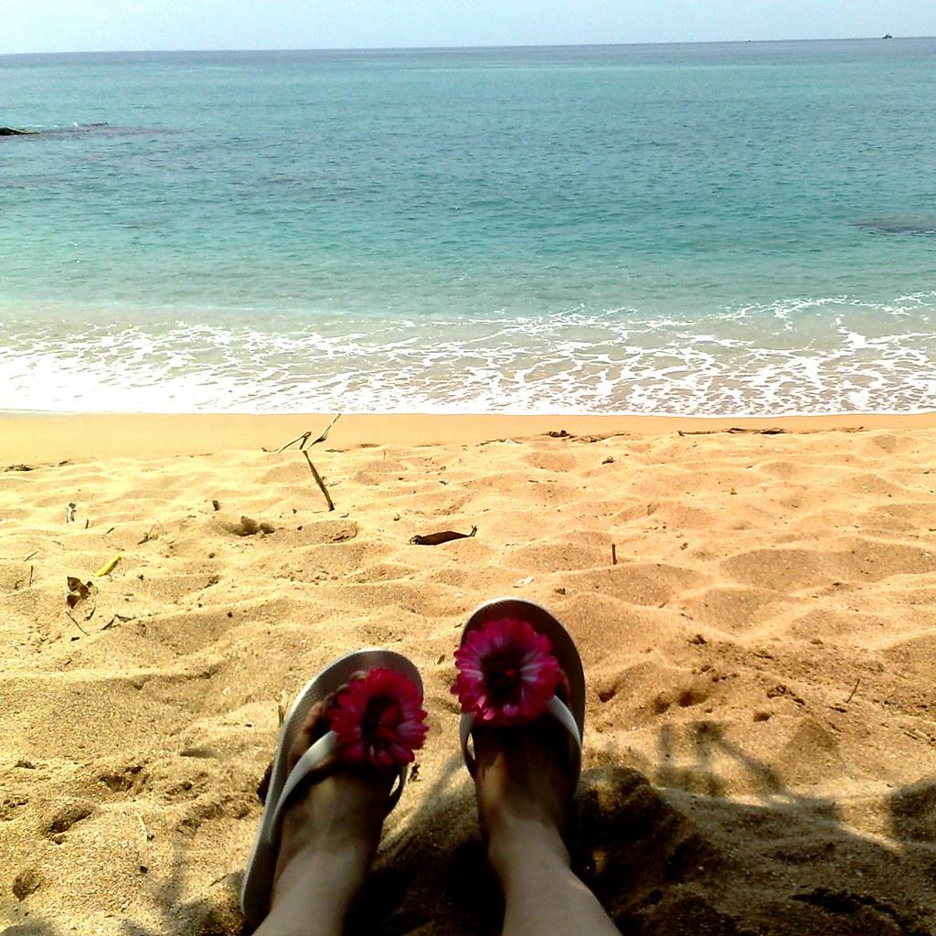 20080412 Kenting Baisha beach