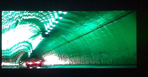 Blade Runner transportation
