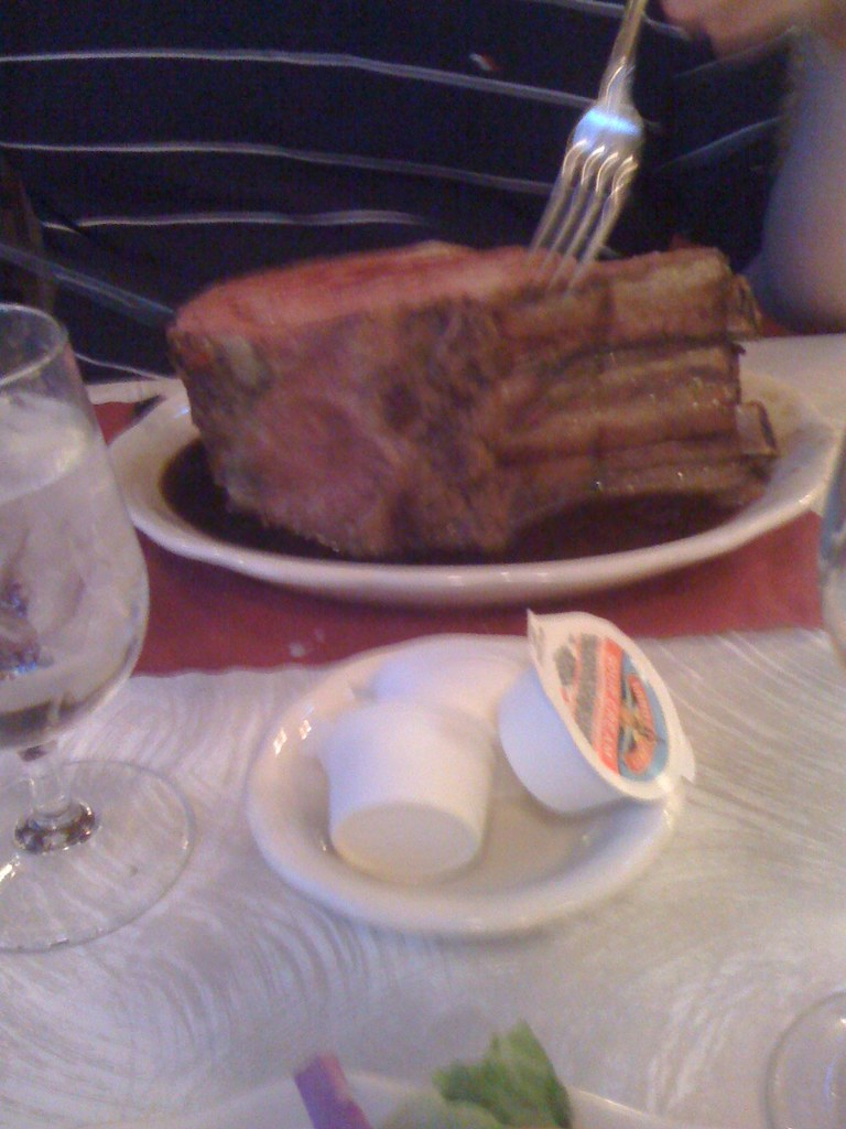 how to cook prime rib how long