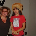 Jesca Hoop at WFUV with Rita Houston