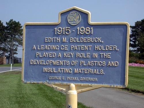 Edith Boldebuck