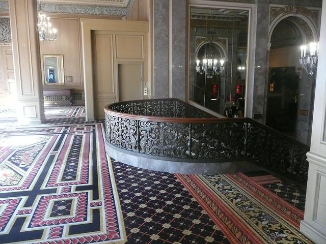 Hotel Sir Francis Drake San Francisco