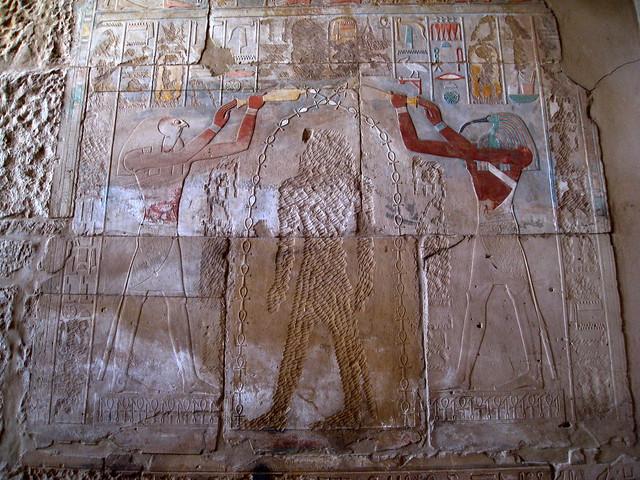 #KarnakTemple, #UpperEgypt