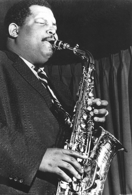 Cannonball Adderley And John Coltrane - Cannonball And Coltrane