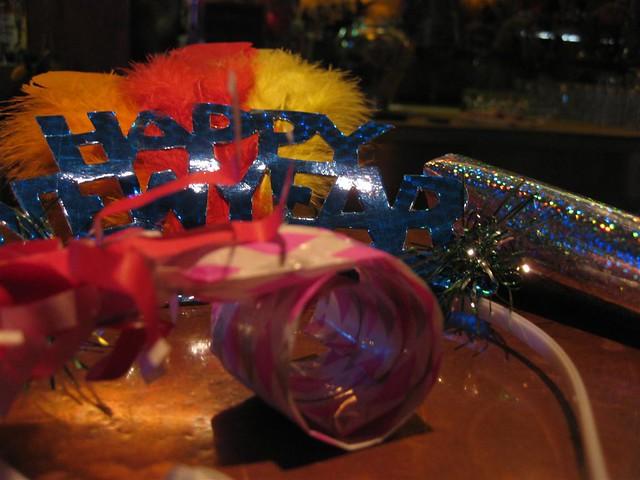 1/365 Happy New Year