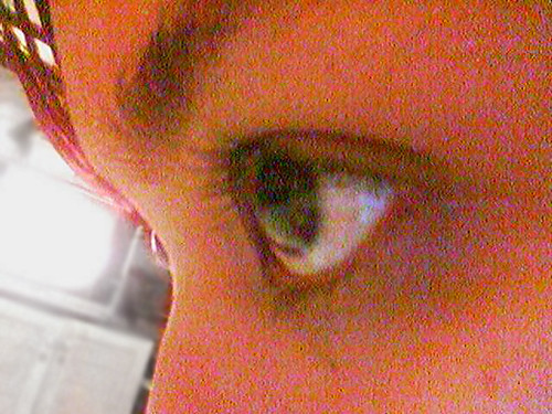 eye girl eyes view clear jakarta chiko