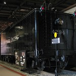 Southern Pacific No. 4294 Cab Forward 1944 4-8-8-2 09
