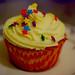 Cupcake: White