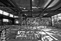 Abandon Warehouse (1/3)