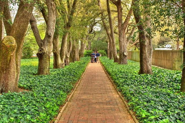 Hopeland Gardens Entry Flickr Photo Sharing