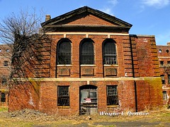 Norristown State Hospital