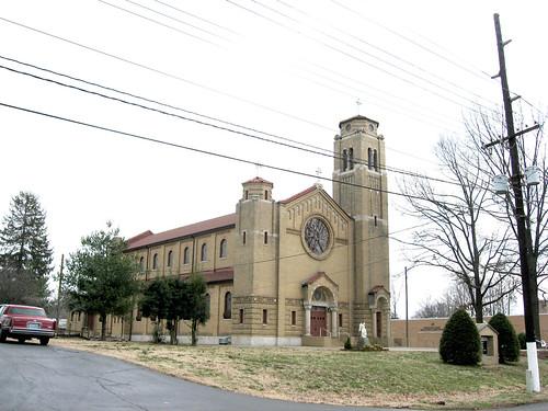 Guardian Angel Church