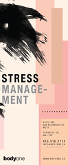 management stress