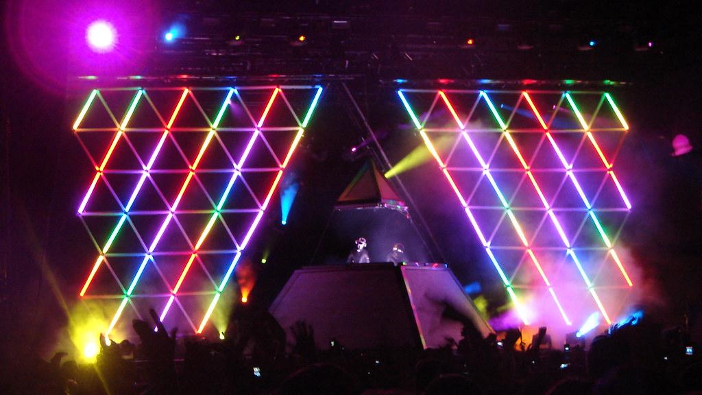 Lollapalooza 07