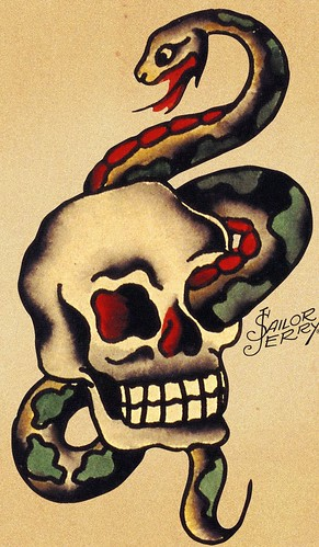 Sailor Jerry 55