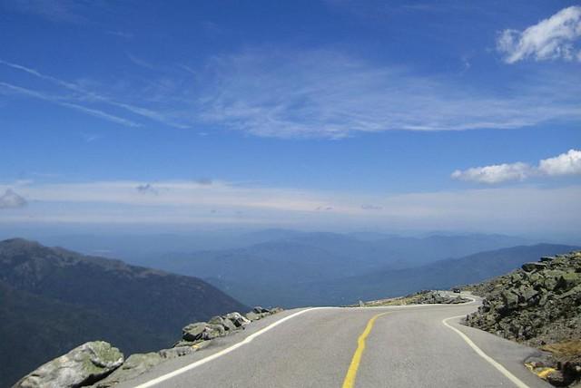 Mt Washington Auto Road | Flickr - Photo Sharing!