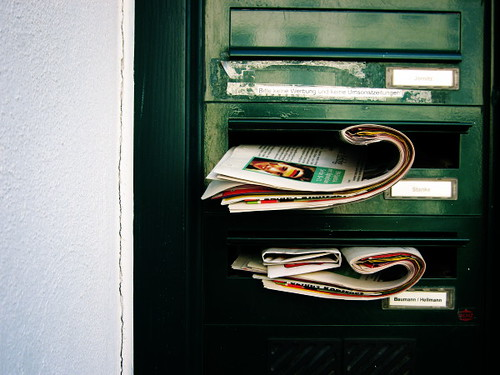 mailboxes 1