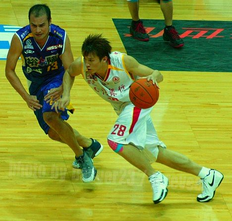 SBL Basketball (Hsinchuang) | Flickr - Photo Sharing!