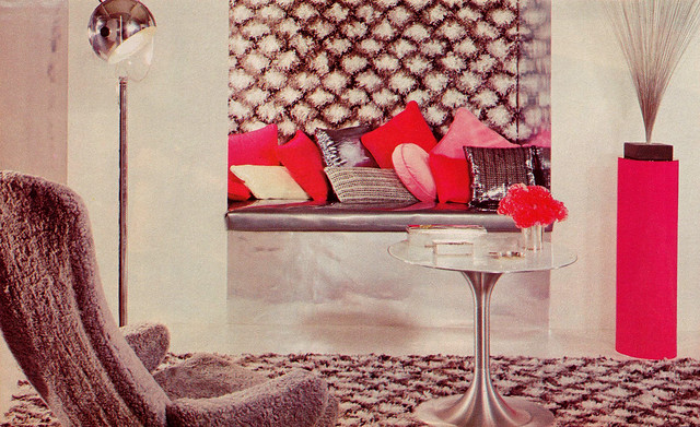 1001 Decorating Ideas 1972 | Flickr - Photo Sharing!