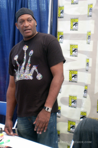 Tony Todd - Picture Actress
