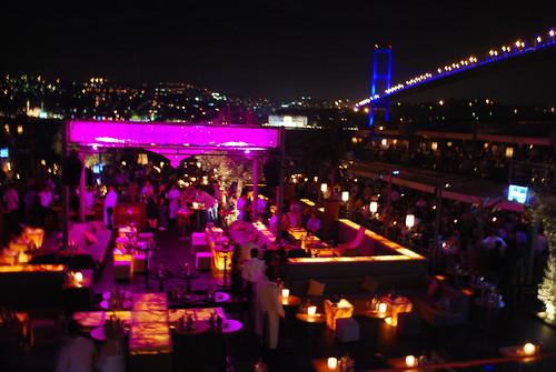 Reina - Istambul