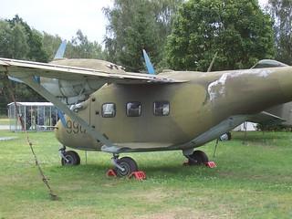 Antonow An-14
