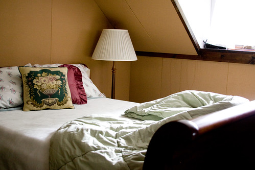 How to pick the right mattress for me test beds - Picking the right matress ...