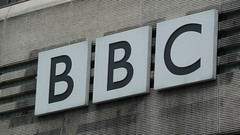 This is the BBC Television Service