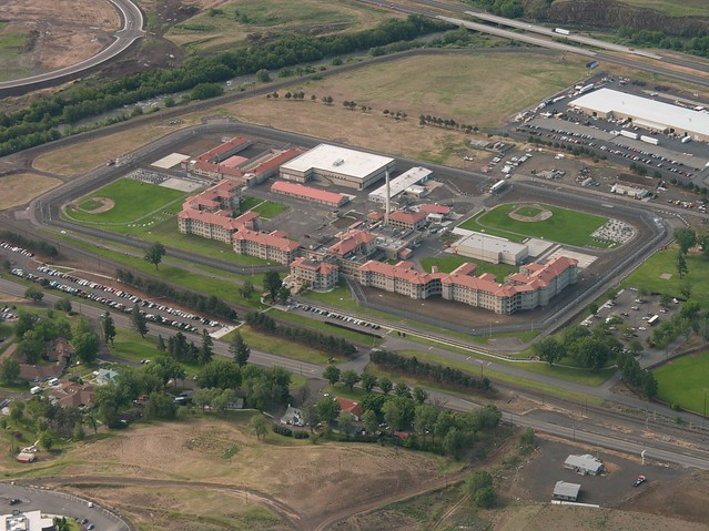 Correctional Institution Definition Meaning