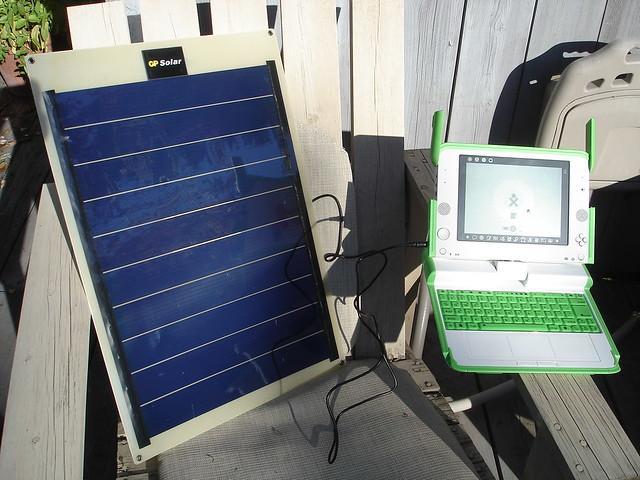 XO Solar 2