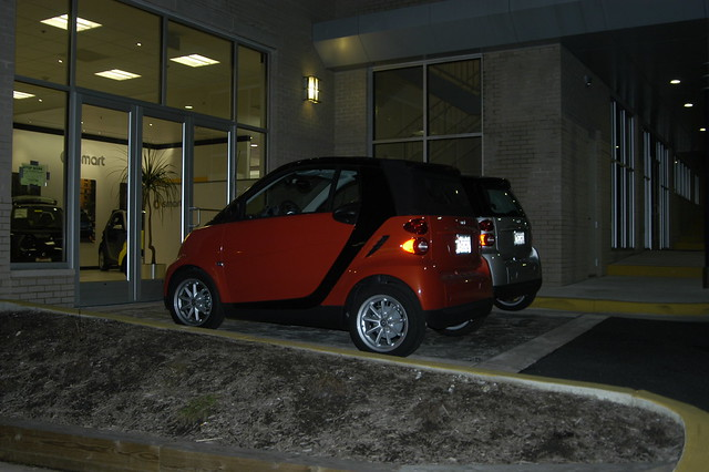 Smart car dealership annapolis 47044 flickr photo sharing for Mercedes benz dealer in annapolis md