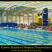 Centro Acuático Olímpico UANL