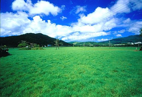 T540屏東滿州大草原