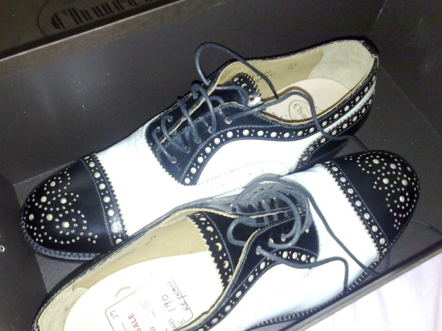 Church S Shoes Ladie Sale