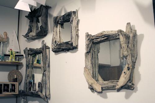 Come decorare casa con gli specchi