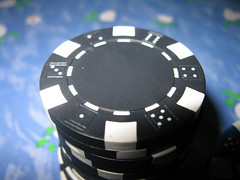 wheel(0.0), recreation(0.0), indoor games and sports(1.0), poker(1.0), games(1.0), gambling(1.0), circle(1.0),