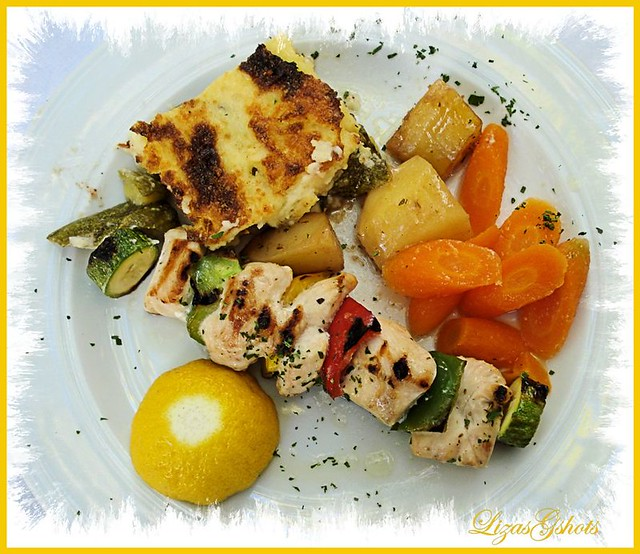 Traditional Greek Food Traditional Greek
