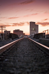 Baxter Train Station, Louisville, KY