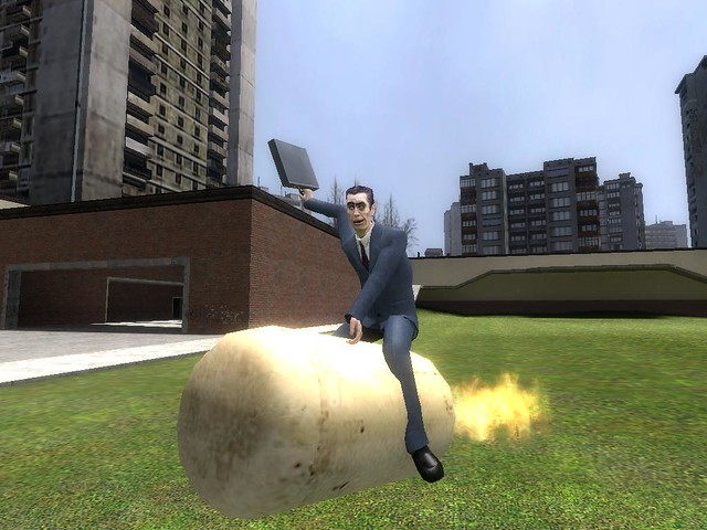 how to create server in gmod